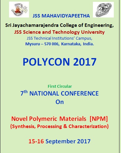 National conference – POLYCON-2017