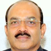 Dr. T N Nagabhushan