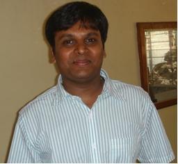 B S Harish