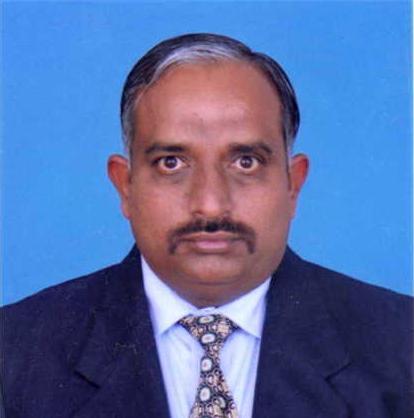 V. Madhava Rao
