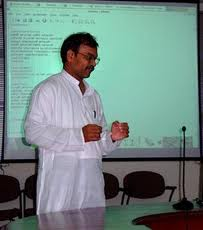 Dr. C S Yogananda