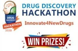 Join us LIVE for Launch of Drug Discovery Hackathon 2020 on 2nd July 2020